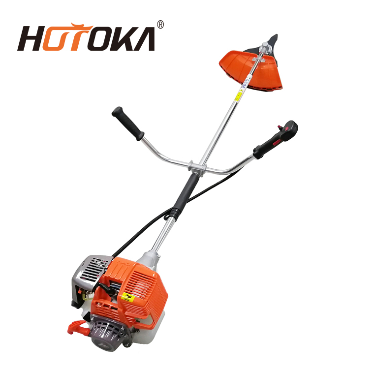 139 Brush Cutter 4