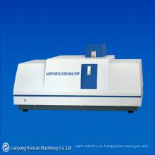 (KS 2000) Analizador inteligente de tamaño de partícula láser