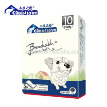 Animal use disposable Puppy Pad