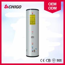 Nuevo calentador de agua del heatpump del inversor de la fuente de aire de la fuente 9kw 18kw China proveedor
