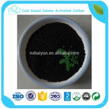 Polvo de carbón activado de carbón antracita para la decoloración del azúcar