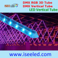 Club Ceiling 360 Led Tube DMX Efecto 3D