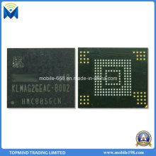 Nuevo Emmc IC Klmag2geac-B002 para LG G3 32GB Flash IC