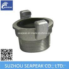 Aluminium-Waldkupplung (Typ 3)