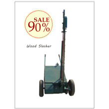 Hot Sale Vertical Wood Slasher for Wholesale