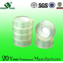 Water Acrylic Glue OPP Color Stationery Tape
