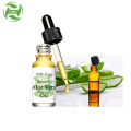 Venta al por mayor Private Label Cold Press Essential Oil Aloe