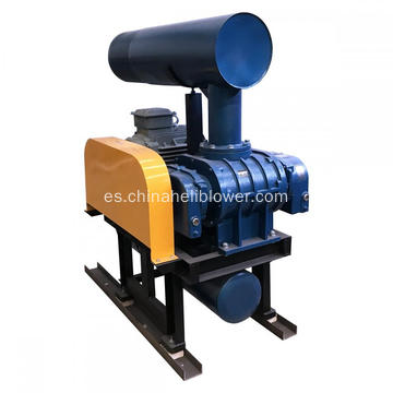 Distribuidor Roots Blower Pump