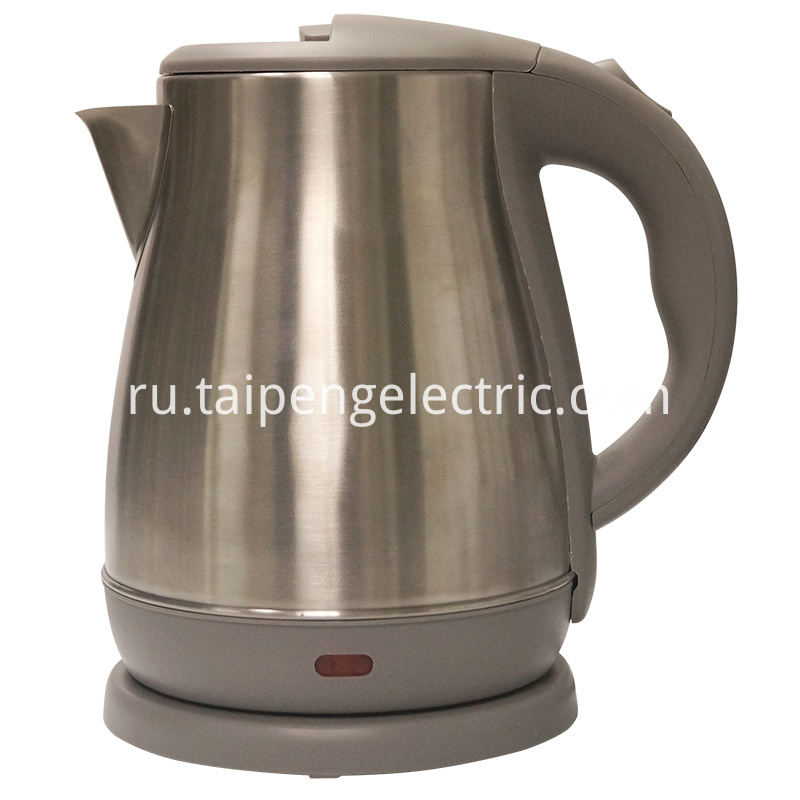 S/S304 Water Kettle