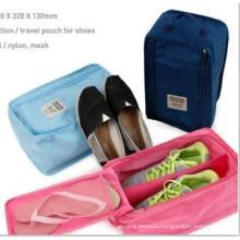 New Designed Portable Travel Shoe Organizer (SR82001)