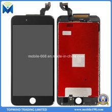 Nueva pantalla LCD con pantalla táctil digitalizadora con marco para iPhone 6s Plus