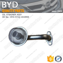ORIGINAL BYD Parts OIL STRAINER ASSY BYD-471Q-1010950