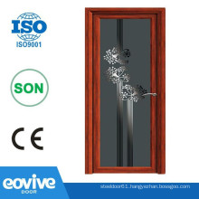 Aluminium profile caster wheel for sliding door
