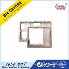 Anodized Aluminium Die Casting Parts Used for Switch