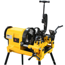 """SQ80C1 3"""" Electric Pipe Thread Cutting Machine"""