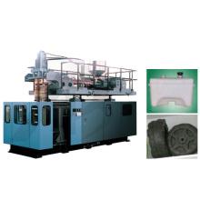 Máquina automática de moldagem por sopro 160L - 250L