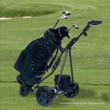 Wholesale Remote Control Electric Golf Trolley 3 Wheel (DG12150-D)