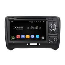 Audi Android GPS del coche