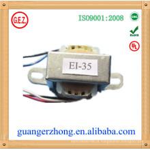 transformador erl35 de alta freqüência