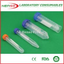 Tubos de centrifugação Henso