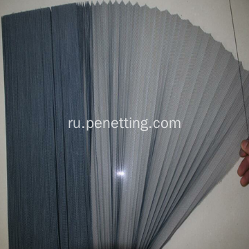 Top+Quality+Gray+Color+Fiberglass+Pleated+Insect+Screen