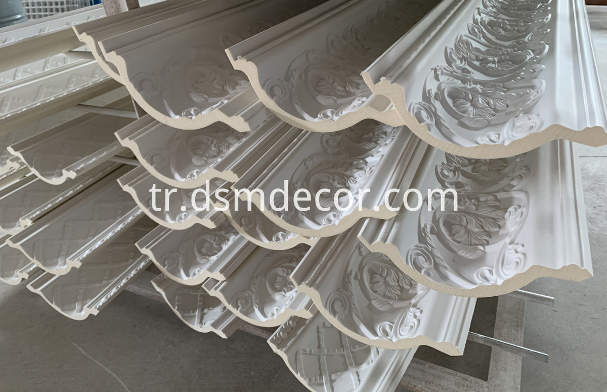 Big PU Moulding