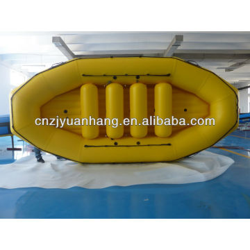 Kautschuk-rafting Schlauchboot 400