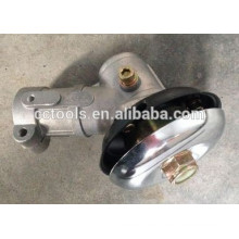 High quality gear case assy for Brush cutter spare parts: Displacement 43CC,2-Stroke
