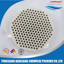 ceramic honeycomb filter,with high temperature resistant,porous ceramic filter