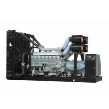 Diesel engine generator professional manufacturer