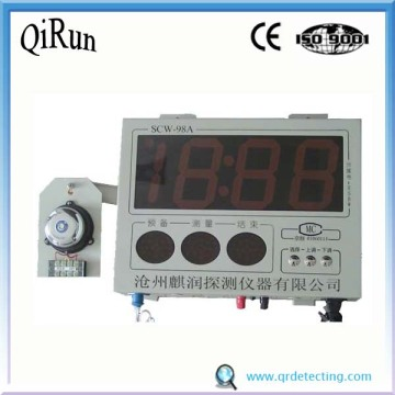5-inch Smelting Steel Temperature Display Instrumentation