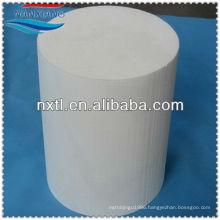 cordierite honeycomb ceramic catalyst converter