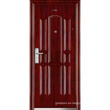 Puerta de acero (JC-015)
