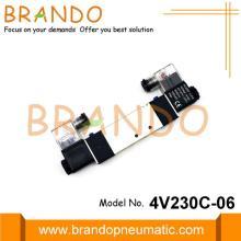 4V230C-06 Solenoid Valve For Pneumatic Cylinder