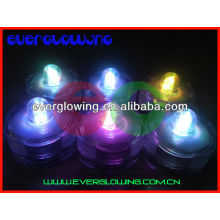color changing led candle light HOT sell 2016