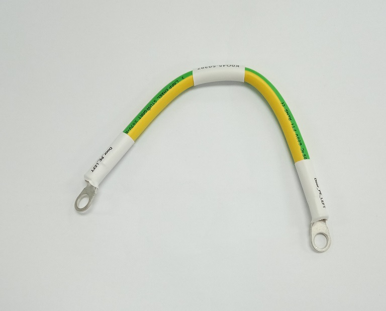 Ul1015 6awg Cable