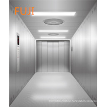 Freight Elevator/Lift Used in Office Building