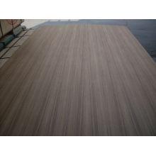 Natural folheado de carvalho branco / maple / vidoeiro / cereja para Mobília de porta / Decoração / Material / Cozinha / Gabinete / Pavimentação / Construção