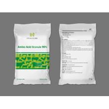 2016 Высококачественная гидролизованная белковая гранула 90%, Всего аминокислот> 35%