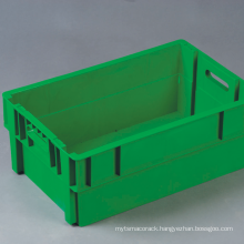Food Logistic Retroflected Inserting Container