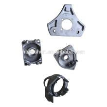 Alumínio de alta qualidade fundição partes do motor, peças de alumínio de fundição Electric Motor Housing