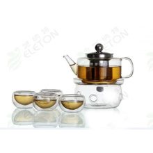 Glass Kettle Set Wholesale