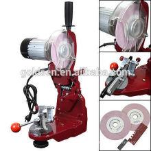 Último abraçadeira rápida 145mm 230W motor de indução motosserra moedor elétrico poder serra cadeia Sharpening Kit