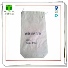 Sac en papier carré pour poudre de régénération de carbure de silicium