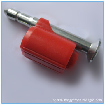 15KN combination seal bolt for trucks