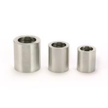 Quality guaranteed 2SN carbon steel high pressure hydraulic fitting ferrule