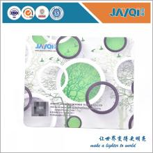 Custom Eyeglass Cleaning Cloth with Microfiber Fabric