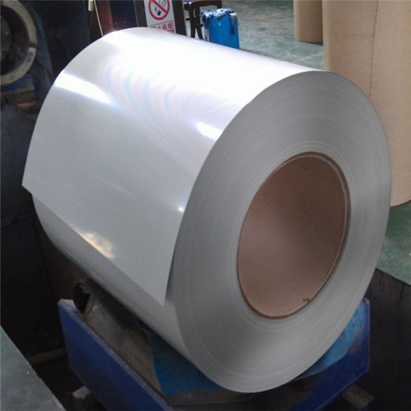 Galvanized Steel in Coils