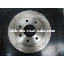 Disque de frein de pièces de rechange pour FORD