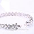 moda feminina acessórios pulseira pulseira design simples jóias